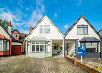 Thumbnail 5 bed semi-detached house for sale in Allenby Drive, Hornchurch