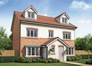 Thumbnail 5 bed detached house for sale in Plot 43, Rufford