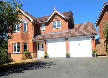 Thumbnail 4 bed property for sale in Topaz Way, Chorley