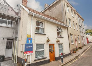 Thumbnail 3 bed cottage for sale in New Cut, Crediton