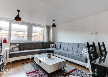 Thumbnail 2 bed flat for sale in Tolsford Road, London
