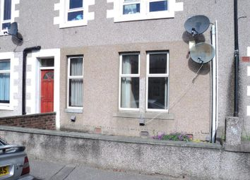 Thumbnail 2 bed flat to rent in Taylor Street, Methil, Fife