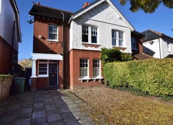 Thumbnail 4 bed semi-detached house for sale in Tudor Road, Hampton
