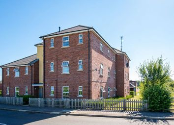 Thumbnail 2 bed flat for sale in Clivedon Way, Aylesbury