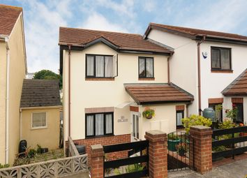 Thumbnail 3 bed semi-detached house for sale in Hill Park Road, Torquay