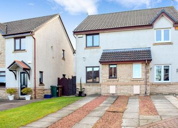 Thumbnail 2 bed semi-detached house for sale in 260 The Murrays Brae, Liberton