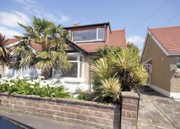 Thumbnail 3 bedroom semi-detached bungalow for sale in Malvern Road, Gosport
