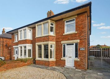 Thumbnail 3 bedroom semi-detached house for sale in 94 Banbury Road, Lytham St. Annes