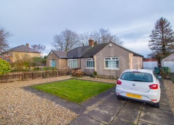 Thumbnail 1 bed semi-detached bungalow for sale in Wibsey Park Avenue, Wibsey, Bradford