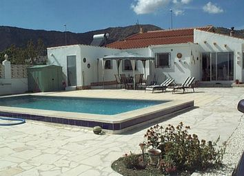 Thumbnail 3 bed villa for sale in Salinas, Spain
