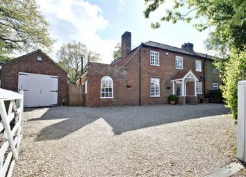 Thumbnail 5 bedroom semi-detached house for sale in Vicarage Road, Potten End, Berkhamsted