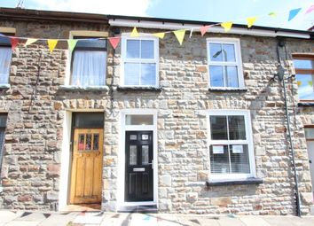3 bed terraced house for sale in Ton Pentre -, Ton Pentre CF41