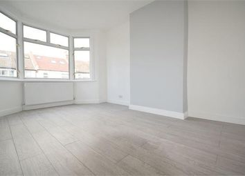 Thumbnail 3 bed terraced house to rent in Stratford Road, London