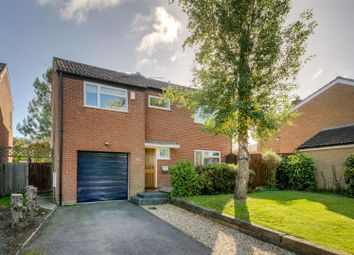 Thumbnail 5 bed detached house for sale in High Street North, Tiffield, Towcester