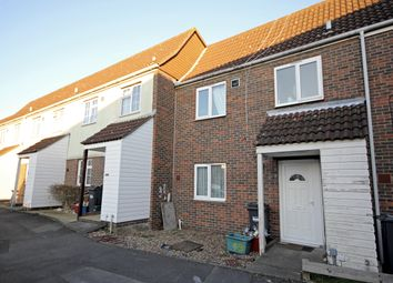 Thumbnail 3 bed terraced house to rent in Scott Gardens, Heston
