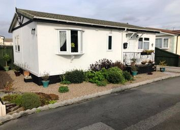 Thumbnail 2 bed mobile/park home for sale in Bent Lane, Staveley, Chesterfield