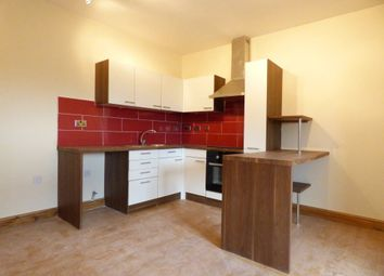 Thumbnail 1 bed property to rent in Gillygate, Pontefract