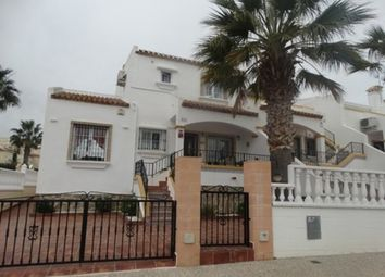 Thumbnail 3 bed chalet for sale in Spain, Valencia, Alicante, Los Dolses