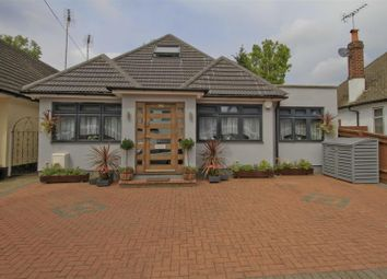 Thumbnail 5 bed detached house for sale in The Fairway, Ruislip