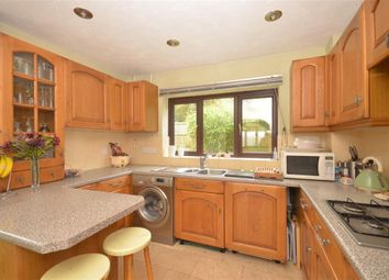 Thumbnail 4 bed detached house for sale in Timberlane, Purbrook, Waterlooville, Hampshire