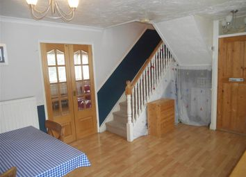 Thumbnail 3 bed end terrace house for sale in Caister Drive, Pitsea, Basildon, Essex