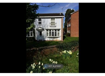 Thumbnail 3 bed end terrace house to rent in Dereham Court, Leamington Spa