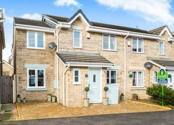 Thumbnail 4 bed semi-detached house for sale in Baker Street, Dinnington, Sheffield