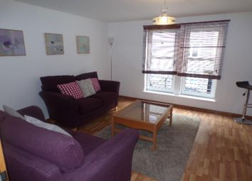 2 bed flat to rent in City Apartments, Chapel Street AB10