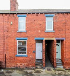 3 bed terraced house for sale in Avondale Street, Thornes, Wakefield WF2
