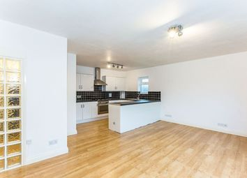 Thumbnail 1 bed flat for sale in Ingleton Road, Ribbleton, Preston