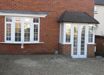Thumbnail Property to rent in Ely Gardens, Borehamwood