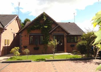 Thumbnail 3 bed detached bungalow for sale in Huntsmans Drive, Kinver, Stourbridge, West Midlands