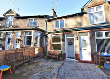 Thumbnail 2 bed terraced house for sale in Garden Lea, Ulverston