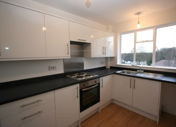 Thumbnail 2 bedroom flat to rent in Brook Parade, High Road