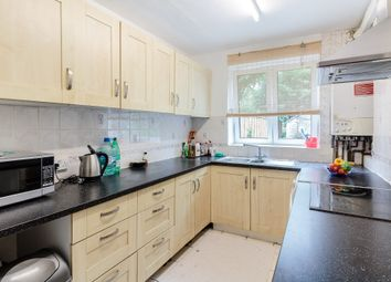 Thumbnail 3 bed flat for sale in Slippers Place, London
