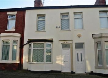 Thumbnail 3 bedroom terraced house for sale in Rydal Avenue, Blackpool