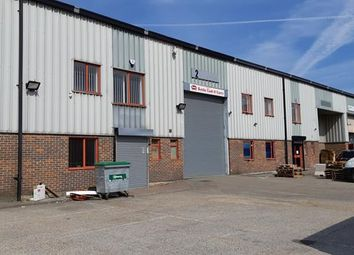 Thumbnail Light industrial to let in Unit 2, 24 Thames Road, Barking, Essex