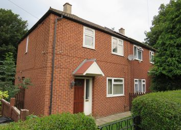 Thumbnail 2 bedroom semi-detached house for sale in Kentmere Avenue, Seacroft, Leeds