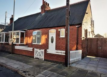 Thumbnail 2 bed bungalow to rent in Off Barkby Road, Leicester