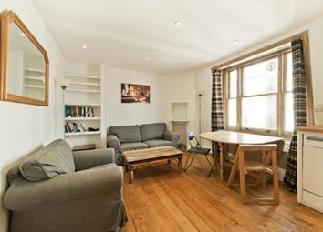 Thumbnail 1 bedroom flat to rent in Great Newport Street, Covent Garden, London