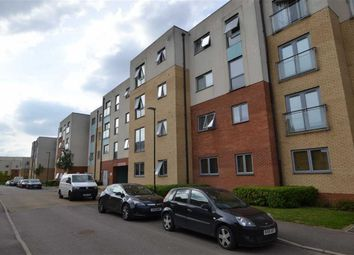 Thumbnail 2 bed flat for sale in Holly Court, Stevenage, Herts