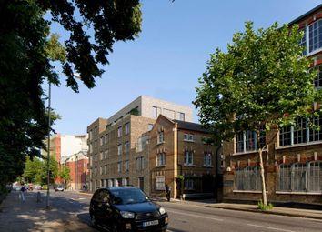 Thumbnail 2 bedroom flat for sale in Abbey House, Abbey Street, Bermondsey, London