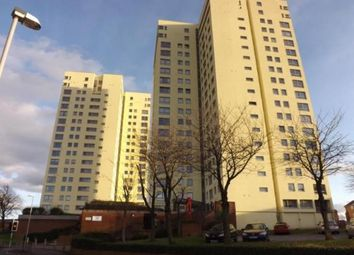 Thumbnail 3 bedroom flat for sale in Sandown Court, Preston, Lancashire, .