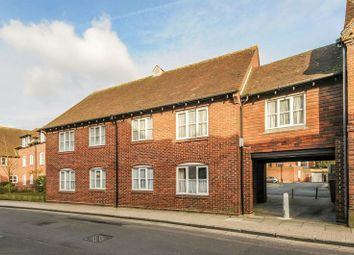 Thumbnail 2 bed flat for sale in St. Cyriacs, Chichester