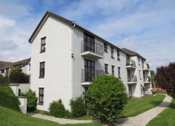 1 bed flat for sale in Chisholme Court, St Austell, St. Austell PL25