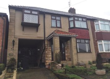 Thumbnail 5 bed property to rent in Newland Park Drive, York
