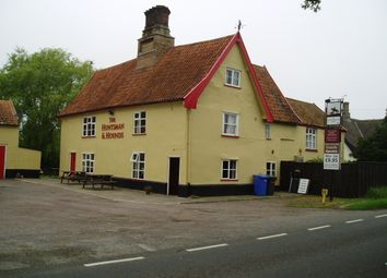 Thumbnail Pub/bar for sale in Stone Street, Suffolk: Halesworth