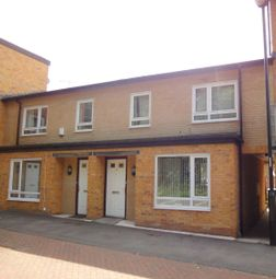 Thumbnail 3 bed terraced house to rent in Beeches Hollow, Sheffield
