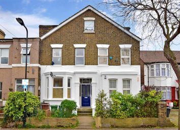 Thumbnail 2 bed flat for sale in Vicarage Road, Leyton, London