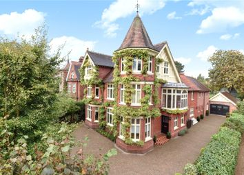 Thumbnail 6 bed detached house for sale in Unthank Road, Norwich, Norfolk